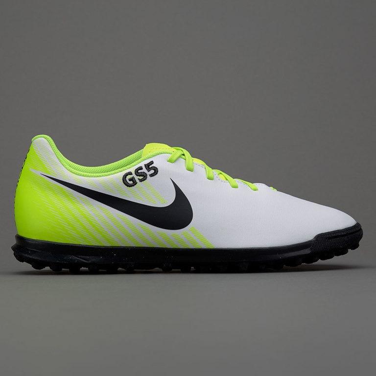 6952bf3cc8 Botines Nike Magista Ola Ii Tf / Mercurial / Papi Fútbol 5 - $ 1.399 ...