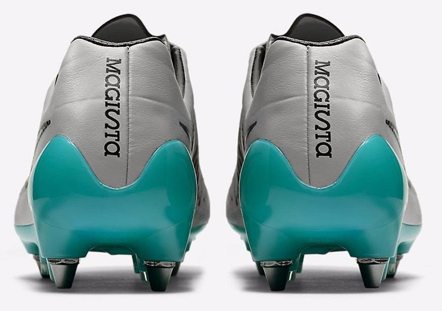 Botines Nike Magista Opus Sg Pro W t Aluminio Profesional -   4.490 ... b12e6d5e39c90