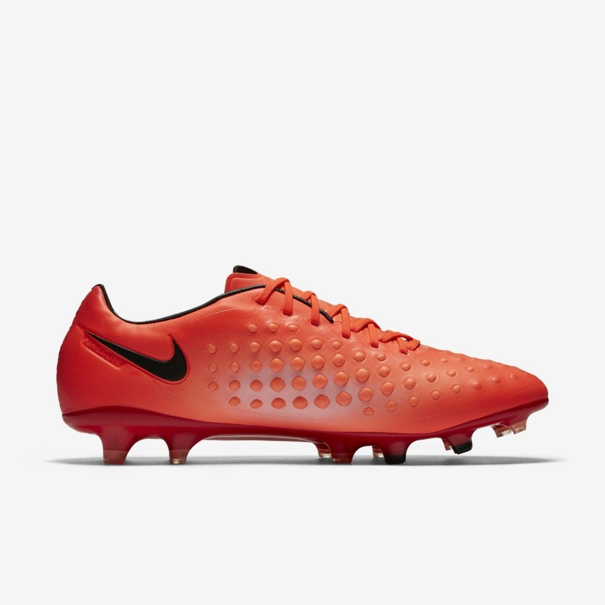 8975cda547405 Botines Nike Magista Opus Talle 6.5 Us Acc Talle 38