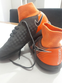 ee8fccf81 Botines Nike Magistax Botitas - Botines en Mercado Libre Argentina