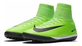 1642212ec Botines Nike Mercurial Botitas Futbol 5 - Fútbol en Mercado Libre Argentina