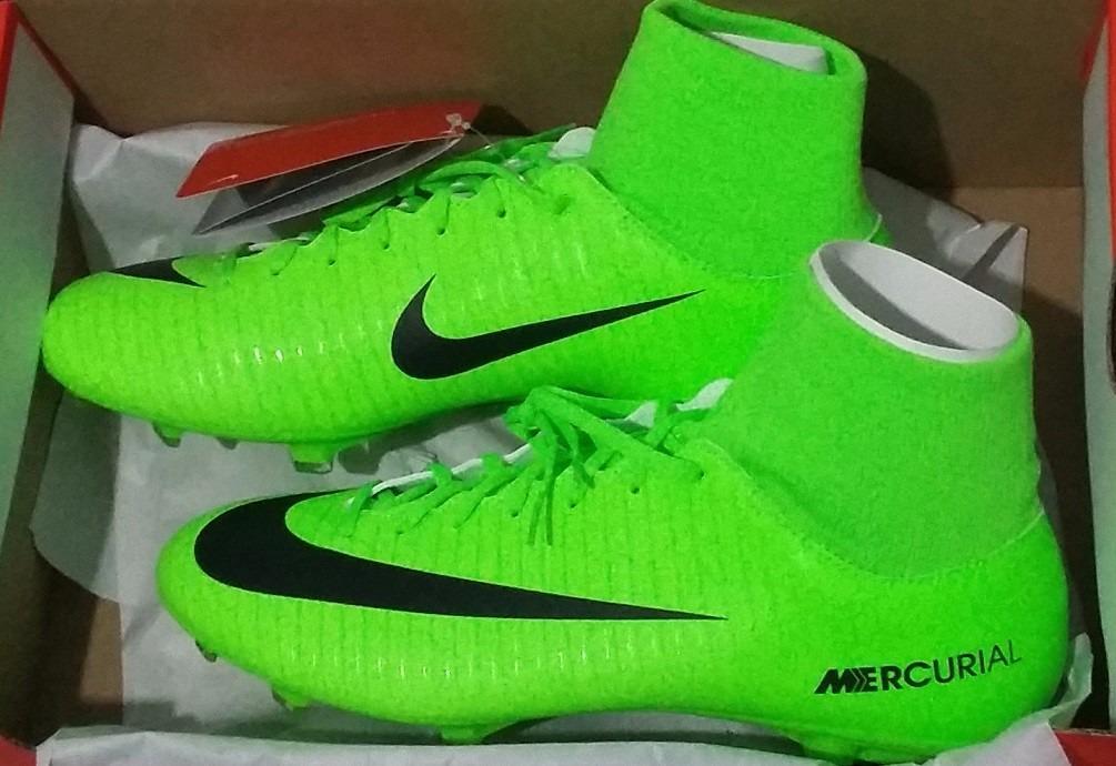 23d1f93219 Botines Nike Mercurial Botita Niños Mujeres 31 A 39 - $ 4.999,00 en ...
