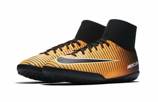 Botines Nike Mercurial Botita Para Niños Futbol 5 Baby -   3.999 29129530f9da6