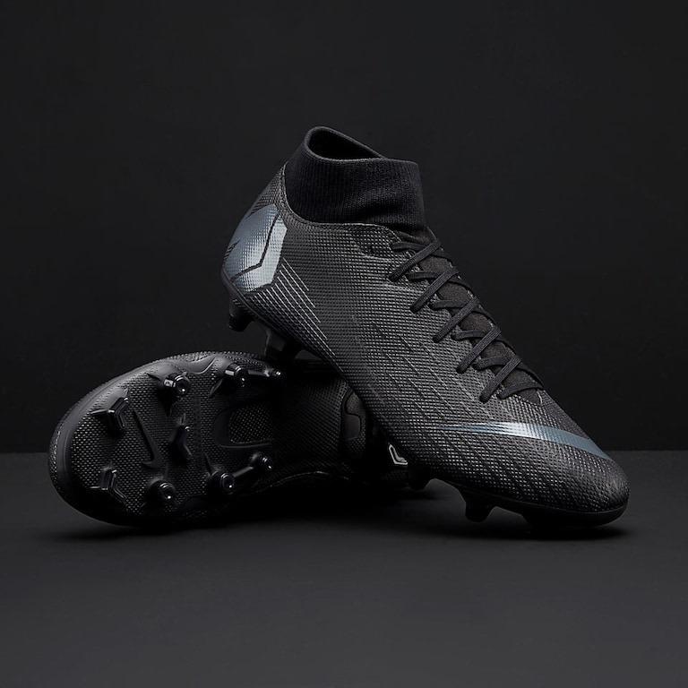 Botines Nike Mercurial Botita Superfly Vi Academy Fg -   4.499 ef885bd73d533