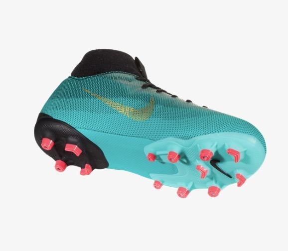 9a000d99303ab Botines Nike Mercurial Cr7 Botitas Niños 2018 Talle 31 Al 36 ...