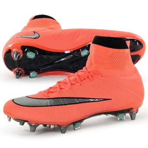 acc5a658a3264 Botines Nike Mercurial Sg Pro Al Mejor Precio!! -   3.199