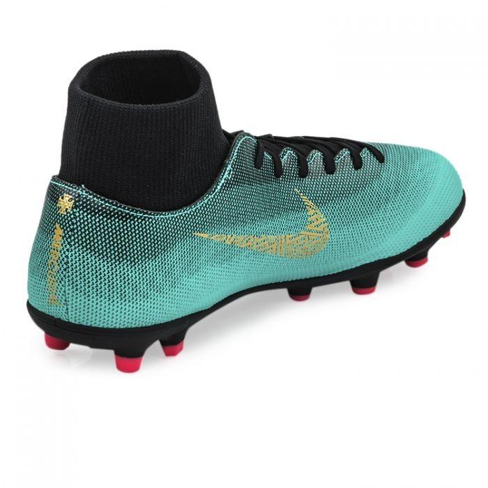 sale retailer 2d65e aeafb Botines Nike Mercurial Superfly 6 Club Cr7 Mg