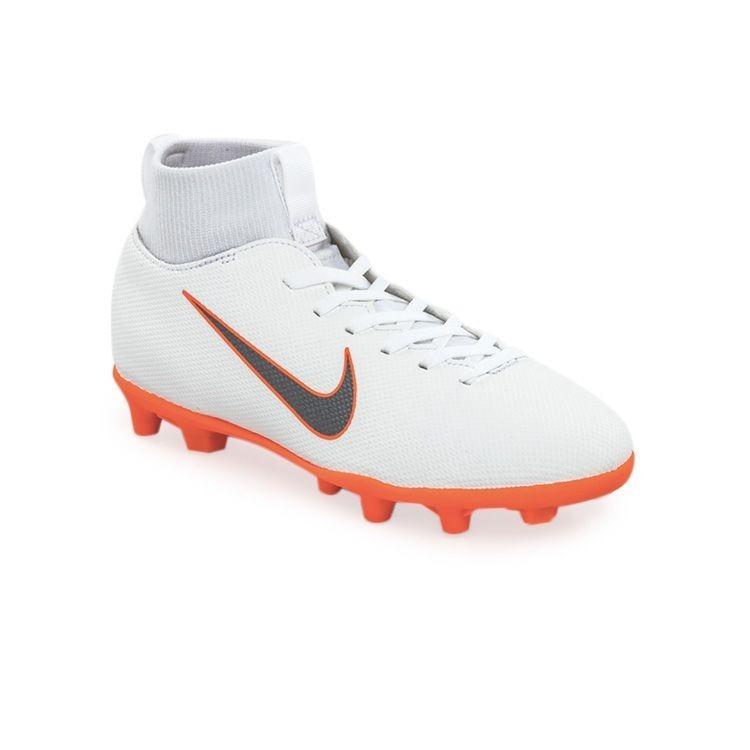 Botines Nike Mercurial Superfly 6 Club Mg Kids B -   2.612 e28c51368b2bb