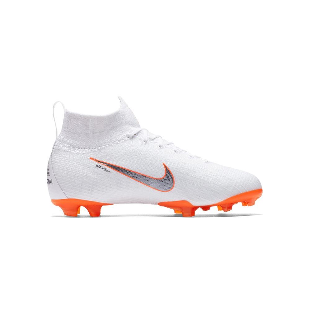 84d8aa60 Botines Nike Mercurial Superfly 6 Elite Fg Niño -dx - $ 2.849,00 en ...
