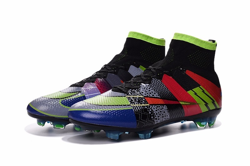 Botines Nike Mercurial Superfly Futbol (39-45) - S  360 cd014fa6d5b30