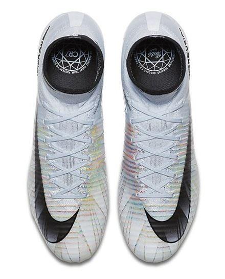 0cd2ec752 Botines Nike Mercurial Superfly V Df Cr7 Fg (852511-401) -   3.399 ...