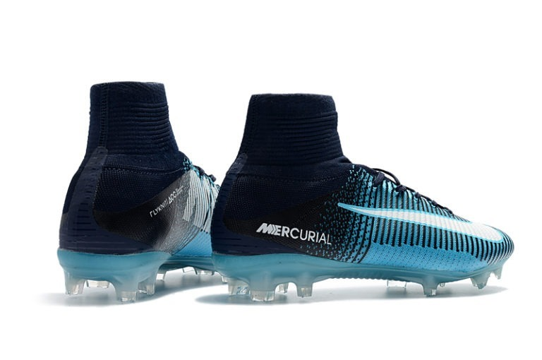 newest 9494b 9caa1 botines nike mercurial superfly v f g