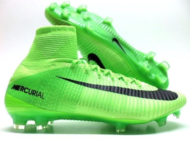 buy popular 6f3de c0ab1 botines nike mercurial superfly v fg