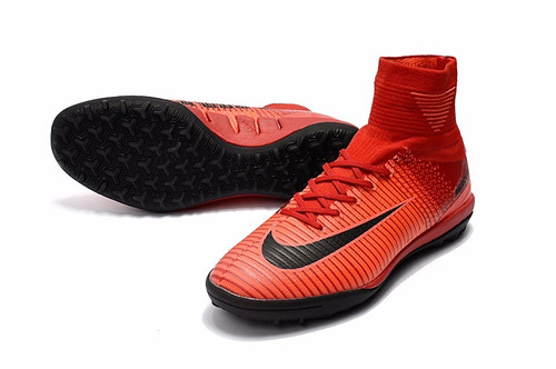 botines nike mercurial superfly v tf36-45