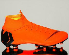 3087d1f1f8658 Mercurial Botines Nike Cr7 en Mercado Libre Uruguay