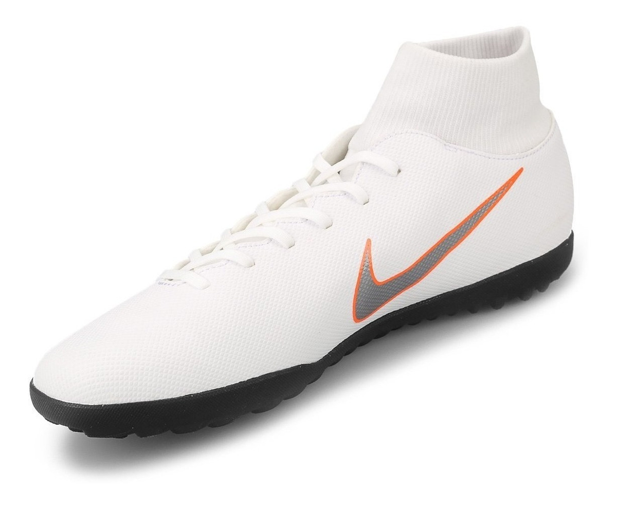 new concept f308b 66957 Botines Nike Mercurial Superfly Vi Club Tf Papi Futbol