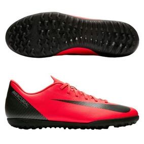 wholesale dealer 3c6dd e8e72 Nike Mercurial Vapor X Cr Tf - Botines Nike para Adultos en Mercado ...