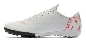 baratas para descuento 1dfef a972b Botines Nike Mercurial Vapor X 12 Academy Tf Hombre