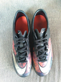 6f6f1ac27 Botines Nike Mercurial Vapor X Cr7 Fg - Botines en Mercado Libre ...