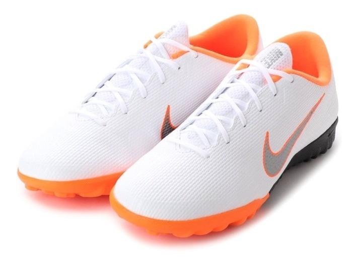 4e22cbde27 Botines Nike Mercurial Vapor Xii Academy Tf - $ 3.500,00 en Mercado ...