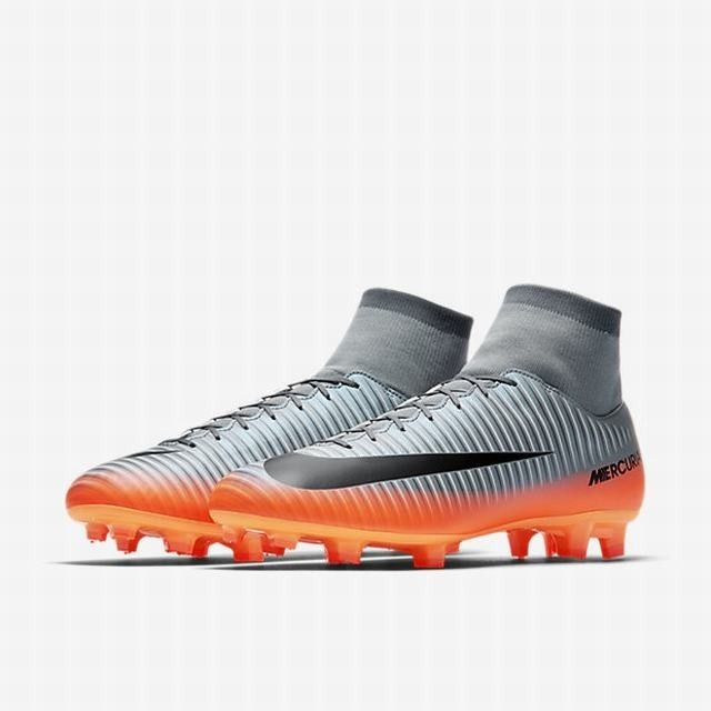 the latest df210 6072c Botines Nike Mercurial Victory Vi Cr7 Df Fg Talle 41(9us)