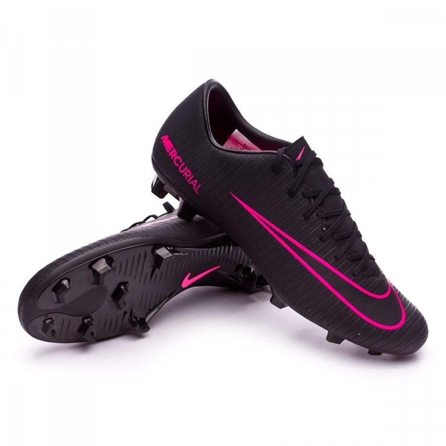 sports shoes 86410 cd20f ... ag pro botas de fútbol hombre naranja lcdlpt 3ffba 332d0 good botines nike  mercurial victory vi fg black magista tiempo. cargando zoom. f5348 c380f ...