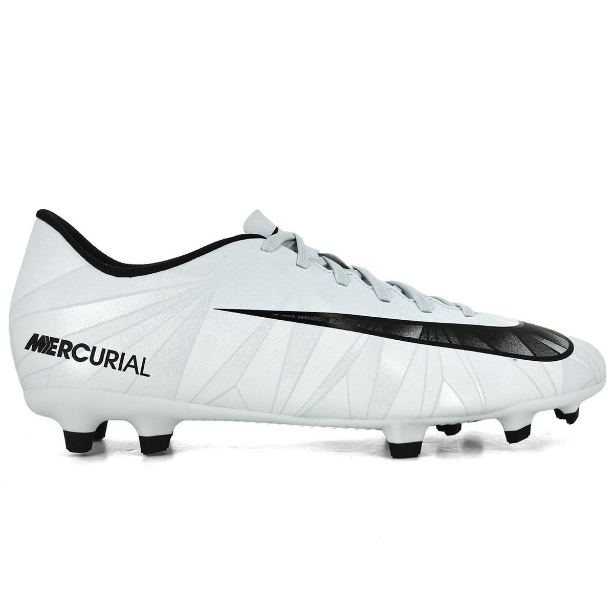 Botines Nike Mercurial Vortex Iii Cr7 Fg Originales Oferta -   1.399 ... d6538c23a8842