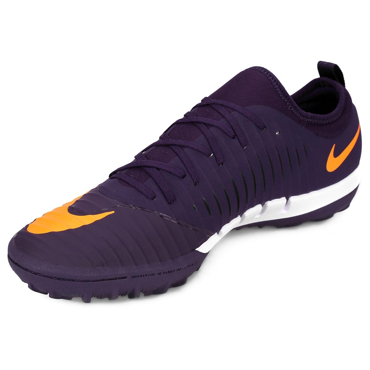 separation shoes 7890b c0772 Botines Nike Mercurialx Finale Ii Tf - Originales