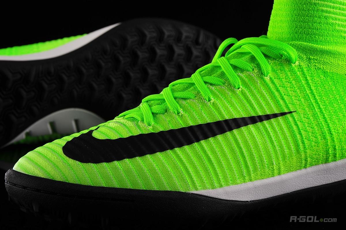 promo code 36b61 5e8c8 Oferta Botines Tf Fluor Ii Proximo Mercurialx Df Nike Botita n8pXrq8wSZ