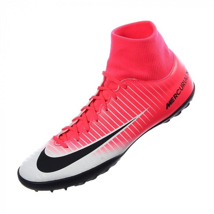 Botines Nike Mercurialx Victory 6 Df Tf Papi 903614-601 -   2.499 25a5246f8e048