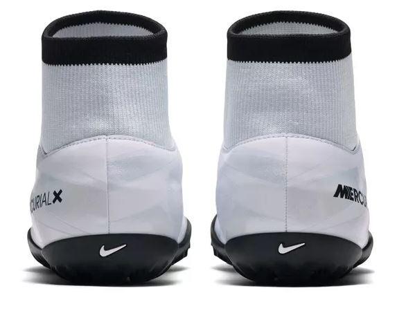 aeb8b8b89c7c2 Botines Nike Mercurialx Victory Cr7 Df Tf 903612-401 -   3.200