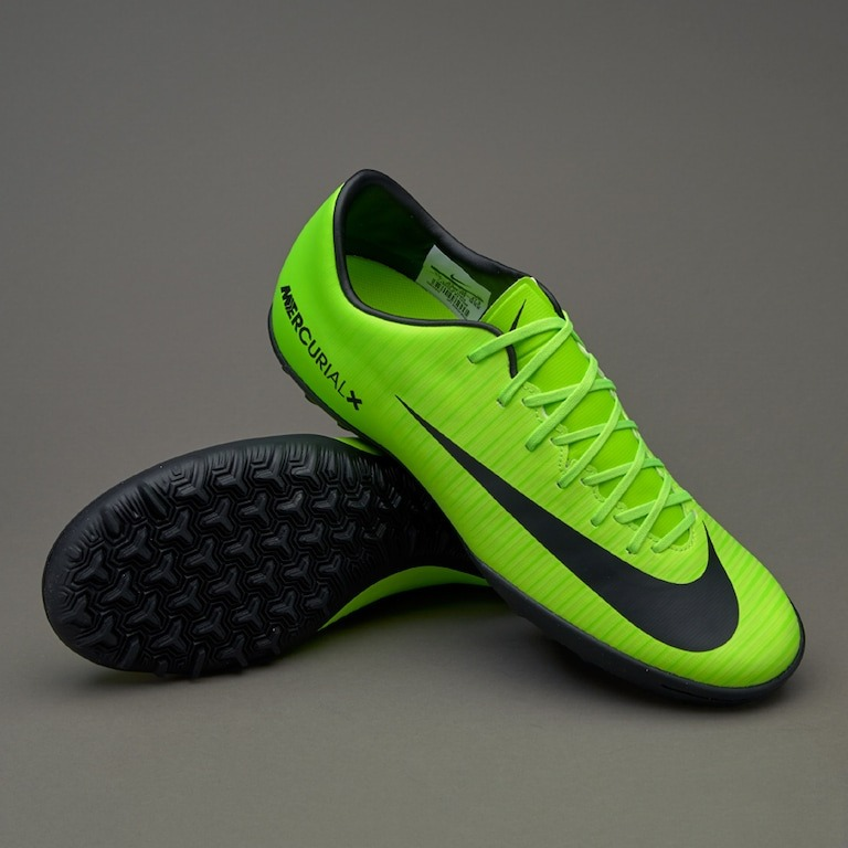 Botines Nike Mercurialx Victory Vi Tf   Futbol 5   Oferta -   1.290 ... a9ad2f7df9cae