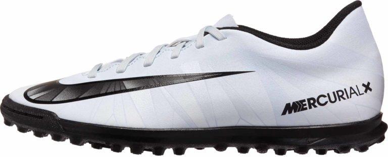 Botines Nike Mercurialx Vortex 3 Cr7 Tf Papi Futbol 5 Oferta ... 26c7b22c5014e
