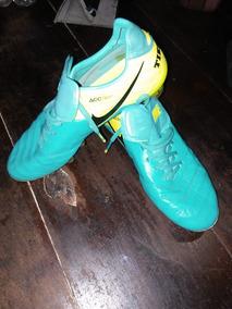 Botines Nike (mundial Brasil 2014)