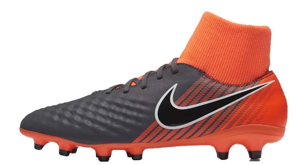 newest 2c92d dfb7f Botines Nike Obra 2 Academy Fg Df Futbol Cesped Ah7303-080 -   4.399 ...