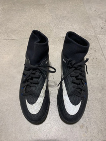 Lanzamiento diluido fluctuar  Botines Nike Skin Hypevenom Adultos Cesped Natural - Fútbol, Usado en  Mercado Libre Argentina