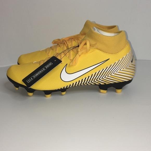 brand new f81ff 24196 Botines Nike Superfly 6 Academy Njr