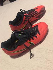f2a71e5d4 Botines Nike T90 Futsal - Deportes y Fitness en Mercado Libre Argentina