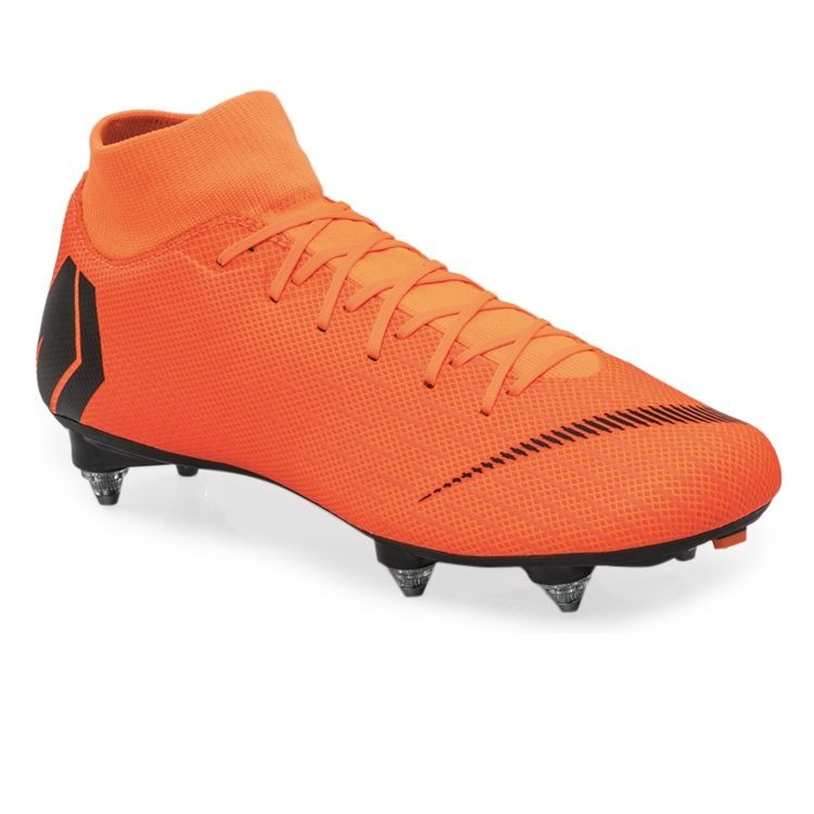 bed8ec05d4410 Botines Nike Tapon Intercambiable Merccurialx -   3.290