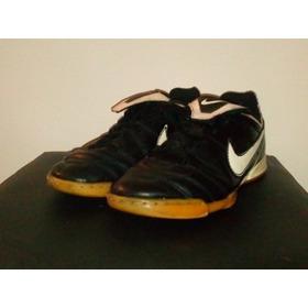 Botines Nike Tiempo Baby