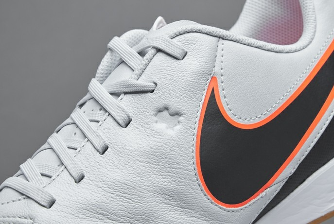 b56d940681 Botines Nike Tiempo Genio Leather Ic   Futsal  Fútbol Oferta ...