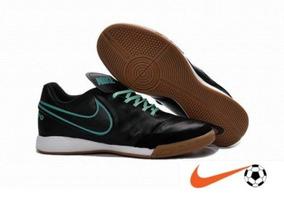 a793292011 Botines Nike Tiempo Genio 2 Leather Ic Futsal - Deportes y Fitness en  Mercado Libre Argentina