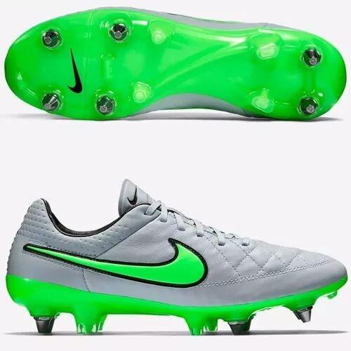 db8a900070a1d Botines Nike Tiempo Legend V Sg Tapones Mixtos Futbol Pro -   2.800 ...