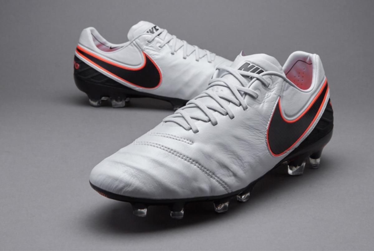sports shoes b063c 79eef Botines Nike Tiempo Legend Vi 2016 Cuero Alta Gama !