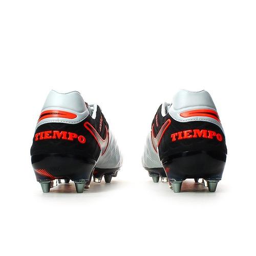 c72ea19b5 Botines Nike Tiempo Legend Vi Aluminio Futbol Rugby Pro Acc ...