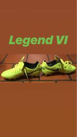 cf9fba84 Botines Nike Tiempo Legend Vi - Botines Nike Césped natural para Adultos en  Mercado Libre Argentina