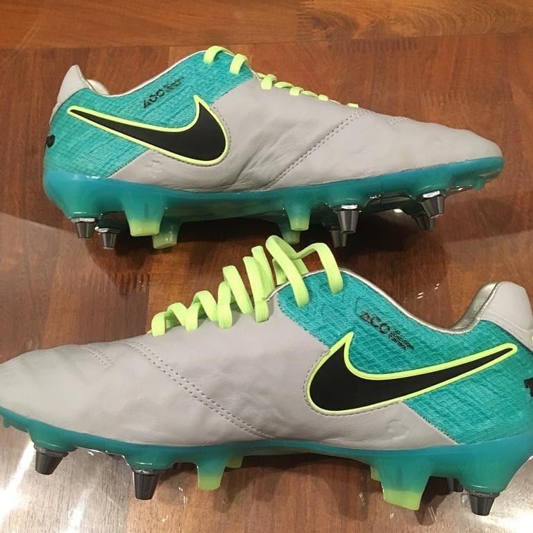 brand new 6cde7 f7533 Botines Nike Tiempo Legend Vi Sg-pro Gama Alta Acc