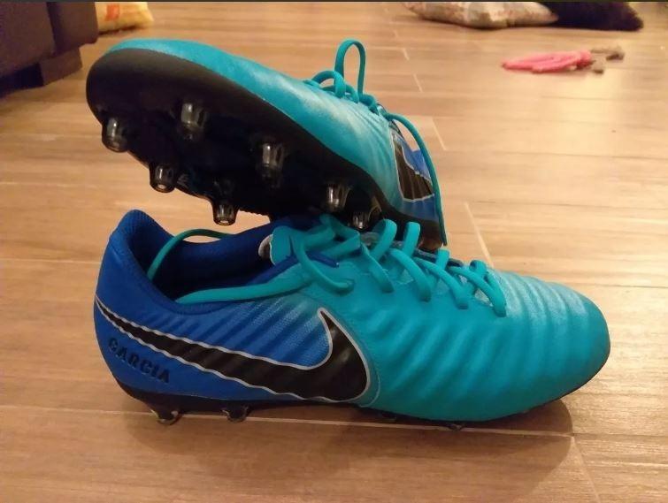 new concept 8427a 23203 Botines Nike Tiempo Legend Vii Ag Pro Academy 41.5 Ar 9.5 Us