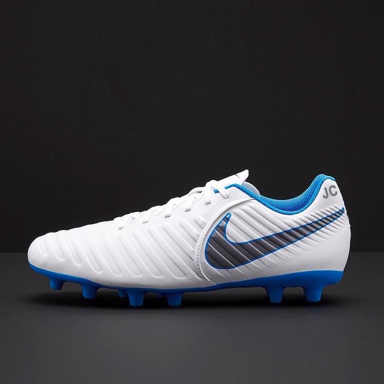 detailed look 9c59d 547d2 Botines Nike Tiempo Legend Vii Club Fg Pasto Futbol