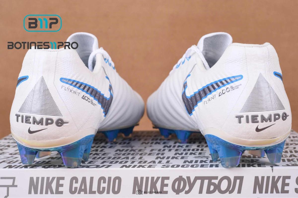best website 90269 15fe2 Botines Nike Tiempo Legend Vii Elite Wc 2018